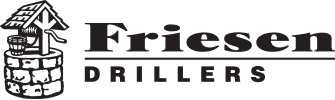 Friesen Drillers Logo